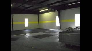 CrossFit Columbus GA Floors