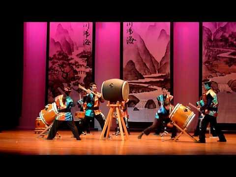 Pacific Buddhist Academy Yodan Uchi