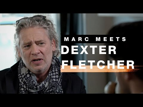 'Rocketman' Director Dexter Fletcher On Overcoming Excess, And The Elton John 'fantasy'