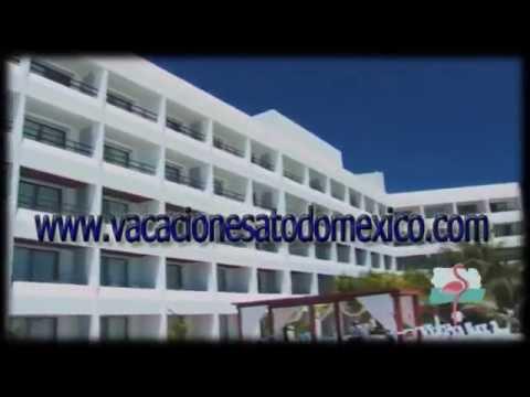 Vacaciones a Cancun Todo Incluido