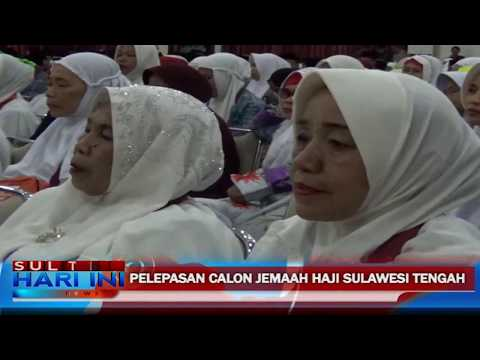 Video info haji sulawesi tengah