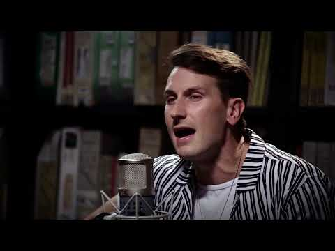 Russell Dickerson - Yours - 10/16/2017 - Paste Studios, New York, NY