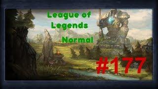 Let´s Play League of Legends Normal #177 [Deutsch] [Full-HD] Ezreal