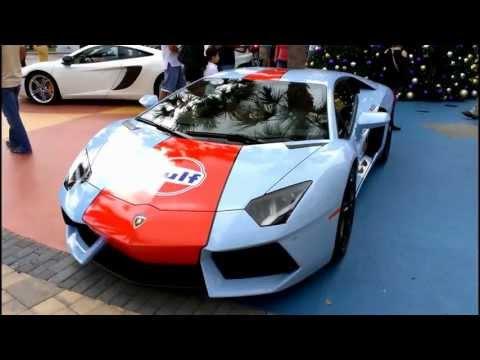 The Pregunta Lamborghini Egoista Lamborghini Egoista Because