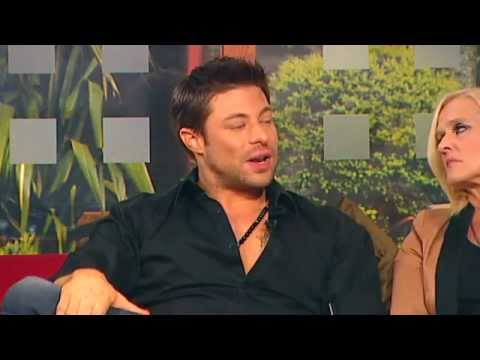 Duncan James - Interview at TV3 (Ireland, 23.08.2012) klip izle