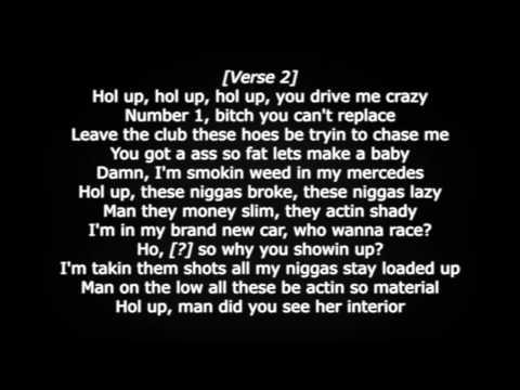 Wiz Khalifa - We Dem Boyz - Lyrics - HD