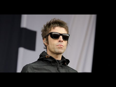 Liam Gallagher's voice range/evolution (Oasis - Supersonic) (1994-2009)