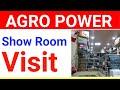 Agro Power Show Room Visit thumbnail