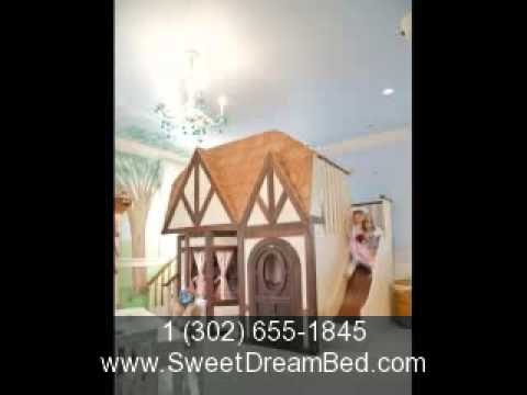 0 Kids Furniture | Childrens Bedroom| Kids Beds