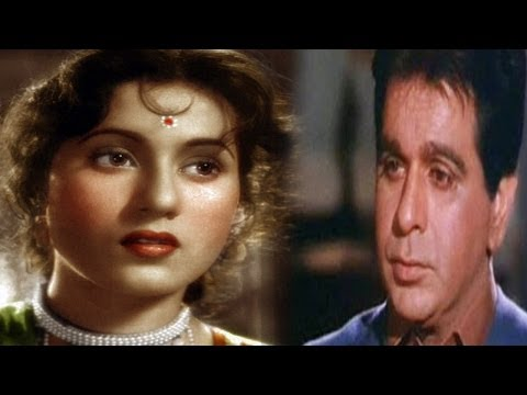 Dilip kumar Slap Madhubala - Why - Dilip Kumar Unknown Fact 10