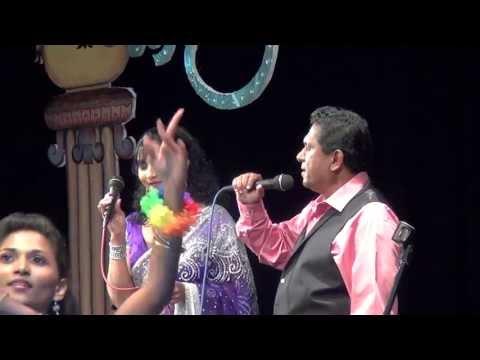 Kumaraya Obai - Nimal Gunawardena &thusitha Kothalawala - Sangeetha Sadaya -2 video