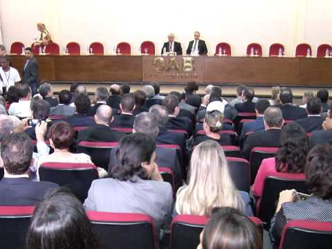 Manifestação de apoio ao promotor Marcus Vinícius acontece nesta sexta (27)