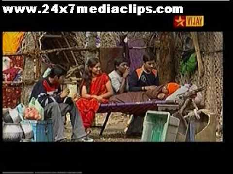 Kana Kaanum Kalangal Vijay Tv Shows 18 03 2009 Part 2 video