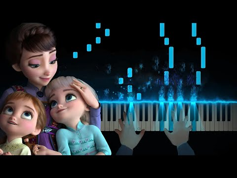 Frozen 2 OST - All Is Found
