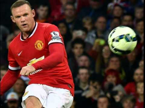 Louis van Gaal Confident of Manchester United Captain Wayne Rooney