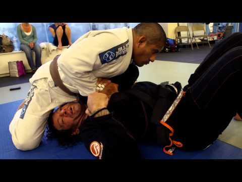 Kurt Osiander Move of the Week - North South Kimura Escape Image 1