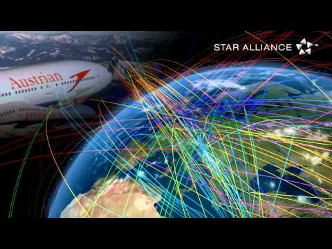 EVA AIR - THE FUTURE STAR ALLIANCE MEMBER