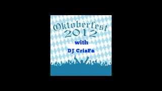 Oktoberfest 2012 Hits House Remix Oktober | DJ CrisFa