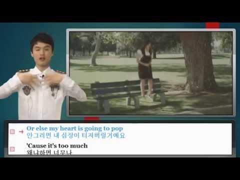 [무료영어공부]박코치 기초 영문법 the Show lenka video