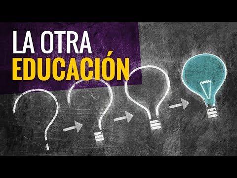 La otra educación / Juan Diego Gómez G.