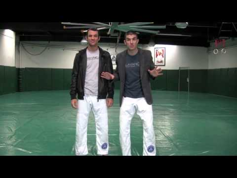 16 GJJ Street Chokes w  Ryron and Rener Gracie Sneak Preview