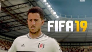**FUT CHAMPIONS** FIFA 19 ULTIMATE TEAM ROAD TO GLORY PART 77