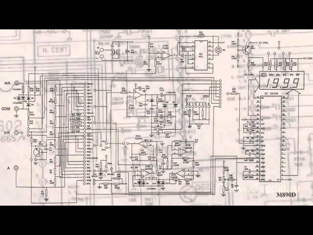 Схемки - Эргономика - Схема