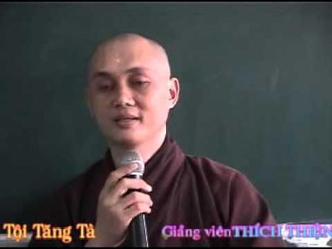 Giới Tỳ Kheo 38: Sám Hối Thiên Tăng Tàn (phần 3)