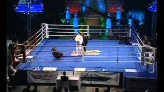 Pro-Taekwondo WORLD FINAL ONE televizijska emisija