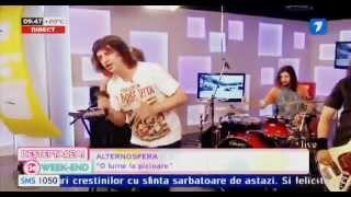 Watch Alternosfera O Lume La Picioare video