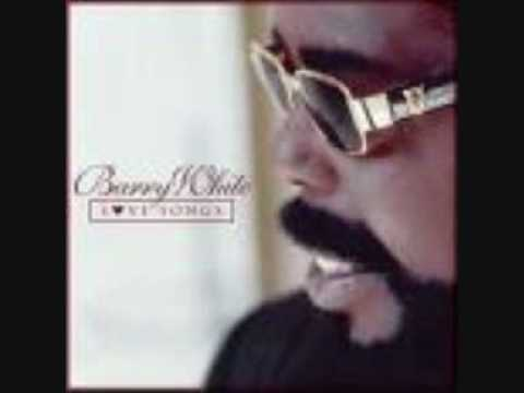 Barry White - Cant Get Enough Of Your Love Baby.