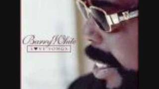 Watch Barry White You video