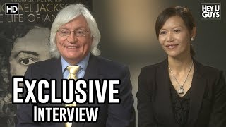 Michael Jackson: The Life of an Icon Interview - Thomas Mesereau and Susan Yu