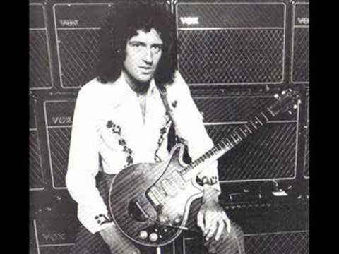 Brian May - The Meeting