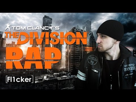 The Division RAP | Fl1cker