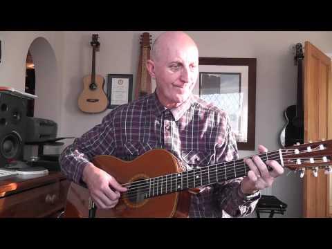 Jaime M Zenamon - 12 Fantasias Para 2 Guitarras 02 Regreso