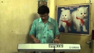 Batashe Gungun Jun Banerjee Instrumental Synthesizer By Pramit Das Chirodini Tumi Je Amar