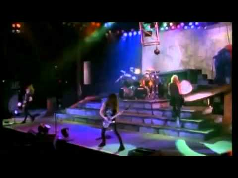 Thumbnail of video Metallica - Whiplash (1989  LIVE)