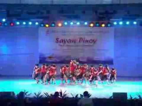 sayaw pinoy 2013 Davao city calendar of events 2013 date event sayaw pinoy- adult category, kanta dabaw, laban labandz- 76th araw ng dabaw.