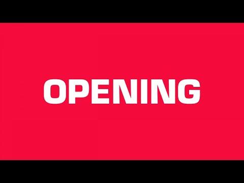 The Blaze - Opening (Audio)
