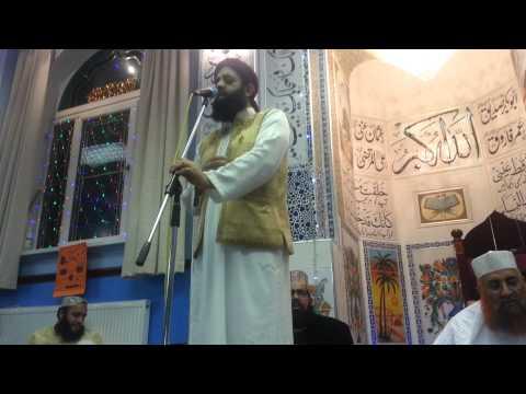 Naat & hamd hasbi rabbi jallallah by Zubair Qadri