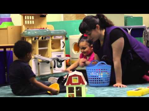 Penny Lane Schools (Special Needs Classroom)