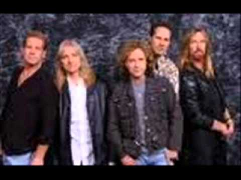 Night Ranger - You Can Still Rock In America