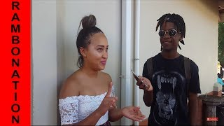 Questions!! (The R20 Challenge) South Africa