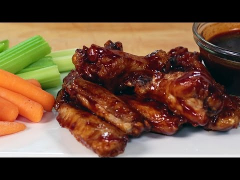 Buffalo Wild Wings Honey-Barbecue