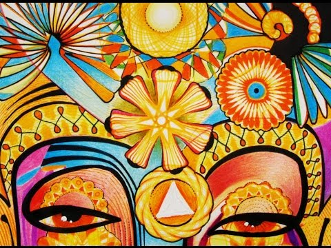 2 Hour Deep Meditation Music : Expand Your Mind And Consciousness | Chakra Balancing & Healing |