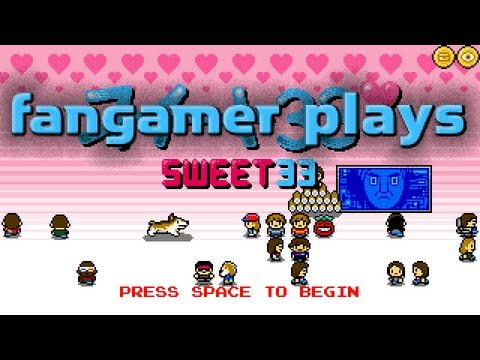 Fangamer Plays: Sweet33