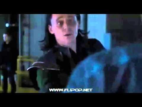 Los vengadores (the avengers) - parte 1/11 - Película completa en español latino