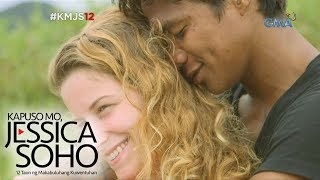 Download Lagu Kapuso Mo, Jessica Soho: Ang nobya kong foreigner! Gratis STAFABAND