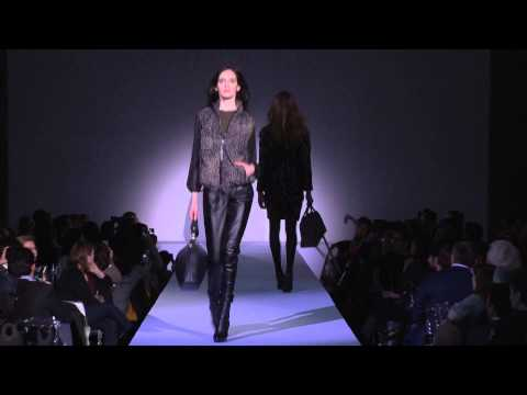 Longchamp New Fall 2013 Ready-To-Wear collection